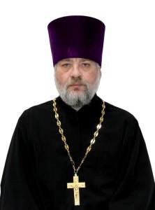 Священник Александр Солдатов