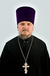 Священник Павел Новичков